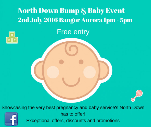 Things to do in Northern Ireland Bangor, United Kingdom - Bangor Pregnancy & Baby Event - YourDaysOut