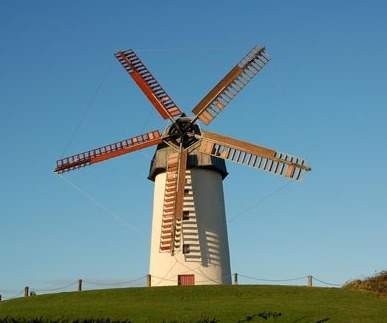 Things to do in County Dublin, Ireland - Skerries Mills - YourDaysOut