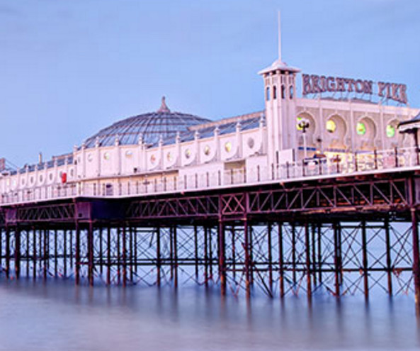 Things to do in England Brighton, United Kingdom - Brighton Pier - YourDaysOut