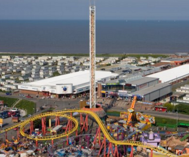 Things to do in England Skegness, United Kingdom - Fantasy Island - YourDaysOut