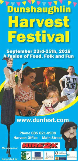 Things to do in County Meath, Ireland - Dunshaughlin Harvest Festival - YourDaysOut