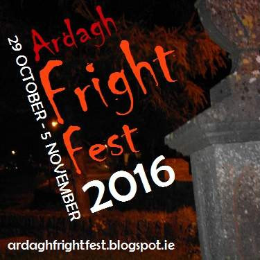 Things to do in County Longford, Ireland - Ardagh Fright Fest - YourDaysOut