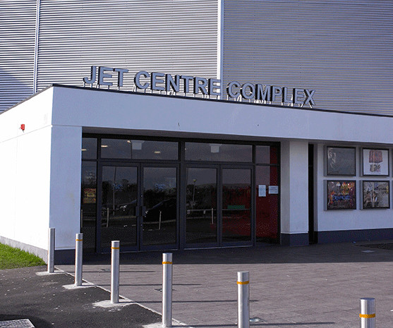Things to do in Northern Ireland Coleraine, United Kingdom - The Jet Centre - YourDaysOut