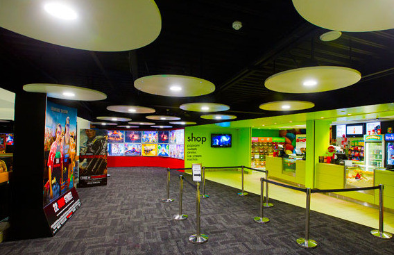 Things to do in Northern Ireland Belfast, United Kingdom - Omniplex, Belfast Kennedy Centre - YourDaysOut