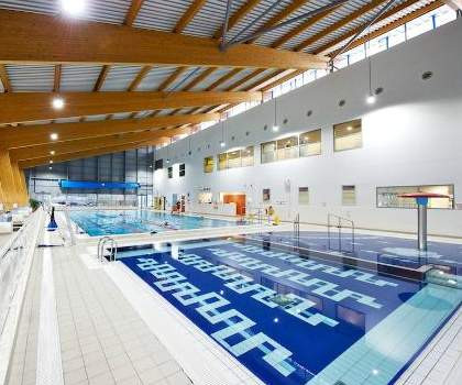 Things to do in County Leitrim, Ireland - Aura Leitrim Leisure Centre - YourDaysOut