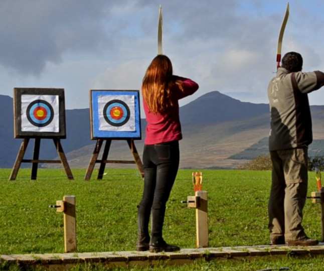 Things to do in County Kerry, Ireland - Eclipse Ireland - YourDaysOut