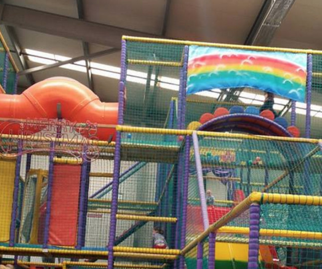 Things to do in County Cork, Ireland - Chuckies Play Zone - YourDaysOut