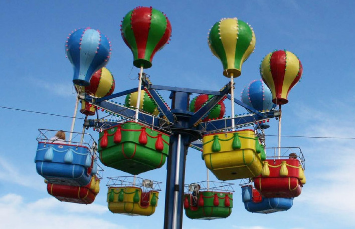 Funtasia Bettystown - YourDaysOut