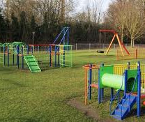 Barnstable Drive Play Area - YourDaysOut