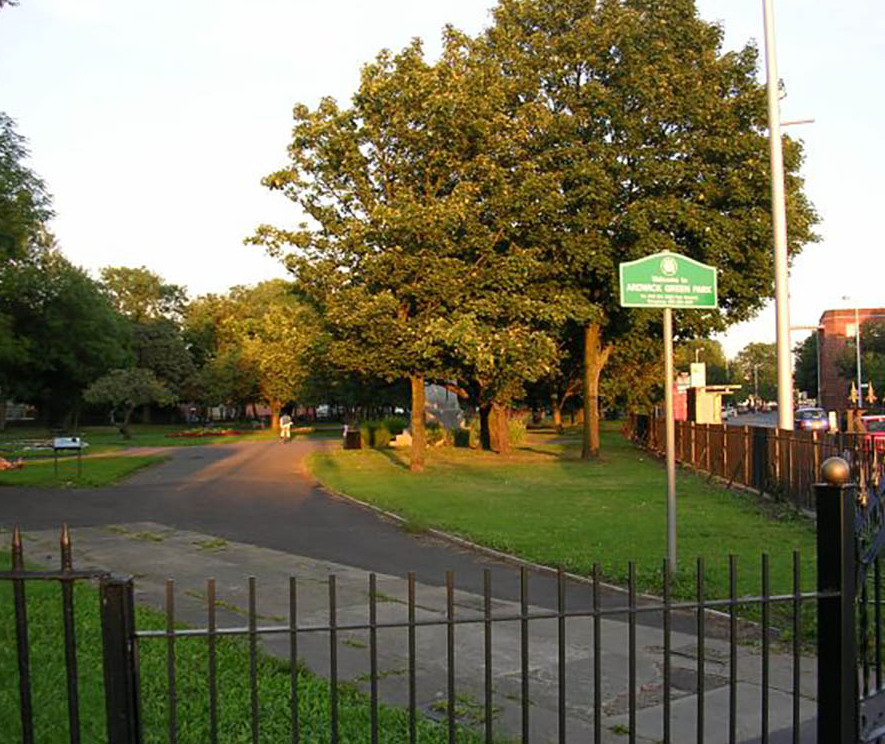 Ardwick Green - YourDaysOut