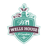 Visit Santa at Wells House & Gardens logo