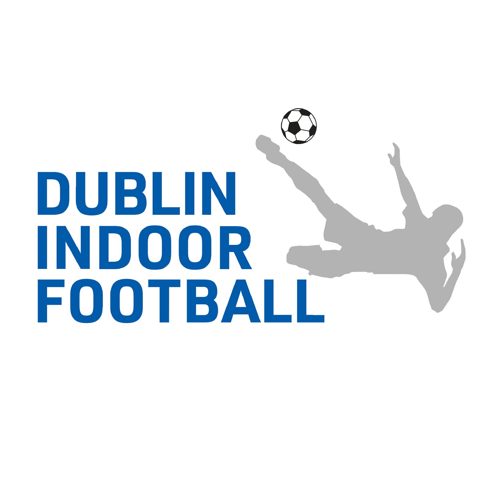 Dublin Indoor Football logo