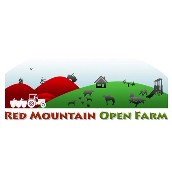 Deal | Save 65% on Red Mountain Open Farm logo