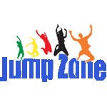 Jump Zone, Santry logo