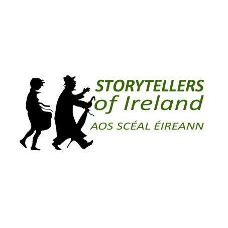 Storytellers of Ireland logo