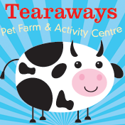 Tearaways Pet Farm & Activity Centre logo