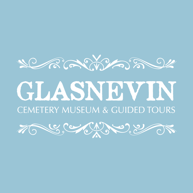 Summer Children's Tours at Glasnevin Cemetery Museum logo