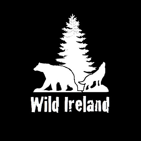 Wild Ireland Animal Sanctuary logo