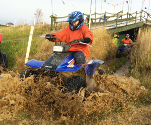 Irish Country Quads offer some exciting family adventures this summer. - YourDaysOut