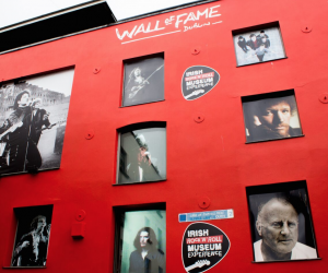 Learn about the history of your favourite artists in the middle of Temple Bar, Dublin. - YourDaysOut