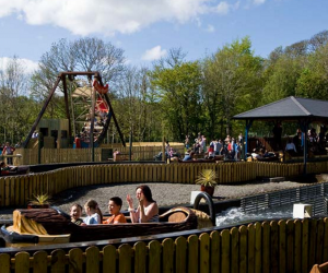 There is so much to do in Westport House and Pirate Adventure Park that you should arrive early. - YourDaysOut
