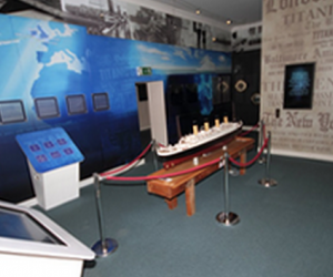 Titanic Experience, Cobh: Live the history, feel the story - YourDaysOut
