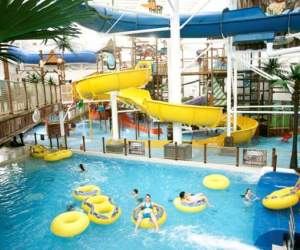 Discount: Save money on a trip to Funtasia Water Park during the mid-term break. - YourDaysOut