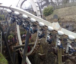 Alton Towers - YourDaysOut
